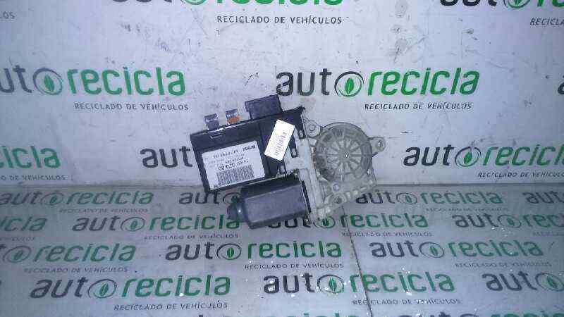 MOTOR ELEVALUNAS DELANTERO DERECHO PEUGEOT 307 (S1) XR  2.0 HDi FAP CAT (109 CV) |   04.01 - 12.04_img_0