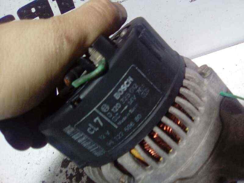 ALTERNADOR PEUGEOT 306 BERLINA 3/4/5 PUERTAS (S2) Graffic  1.9 Diesel (68 CV)     10.97 - ..._img_3