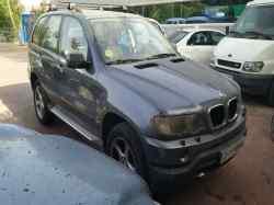 BMW X5 (E53) 3.0 24V CAT