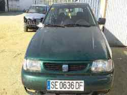 seat ibiza (6k) básico  1.4  (60 cv) 1996-1997 APQ VSSZZZ6KZXR
