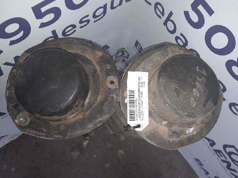 JUEGO AMORTIGUADORES DELANTERO PEUGEOT 206 BERLINA XR  1.9 Diesel (69 CV) |   06.98 - 12.02_img_1