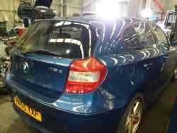 DIFERENCIAL TRASERO BMW SERIE 1 BERLINA (E81/E87) 118d  2.0 16V Diesel CAT (122 CV) |   05.04 - 12.07_mini_6