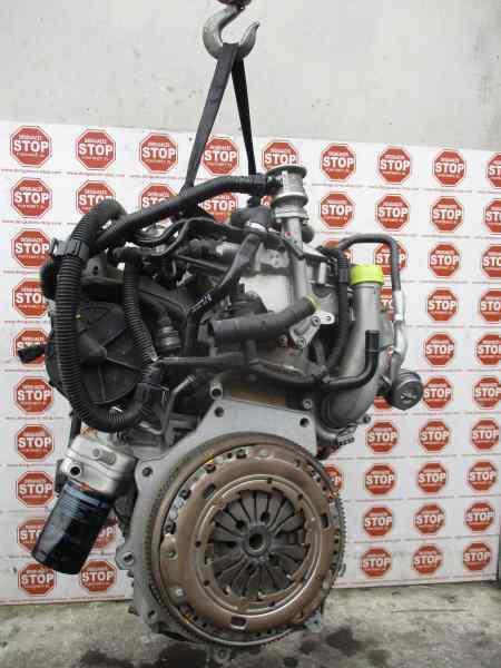 MOTOR COMPLETO SEAT IBIZA (6L1) Formula Racing (D)  1.8 20V Turbo (150 CV)     12.03 - ..._img_4