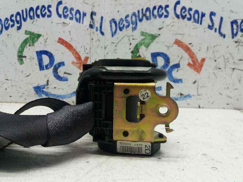 CINTURON SEGURIDAD TRASERO DERECHO RENAULT SCENIC II Authentique  1.9 dCi Diesel (120 CV)     10.06 - ..._img_0