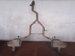 MOTOR COMPLETO NISSAN TERRANO/TERRANO II (R20) Sport  2.7 Turbodiesel (125 CV) |   09.97 - 12.07_img_4