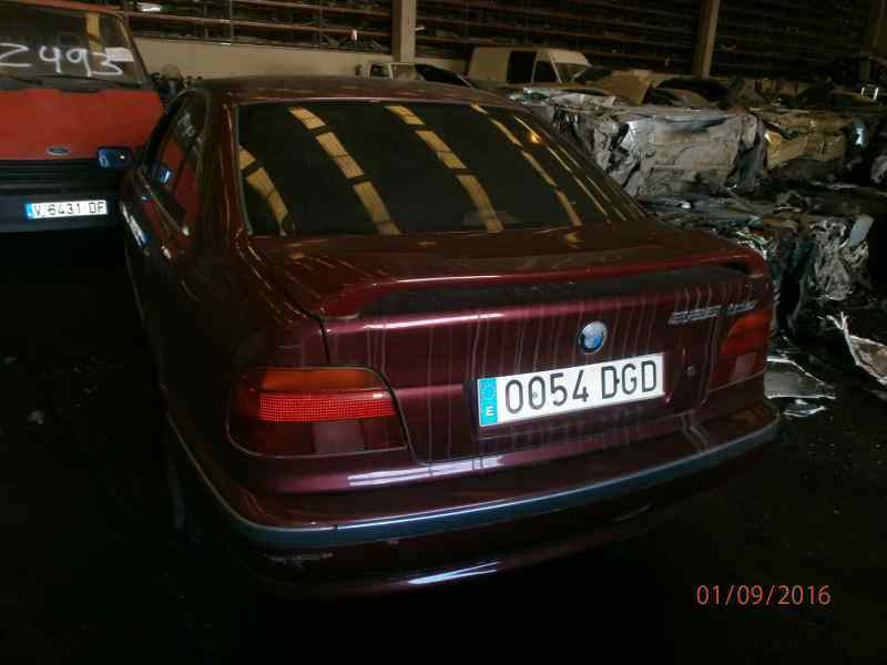 RETROVISOR DERECHO BMW SERIE 5 BERLINA (E39) 525td  2.5 Turbodiesel CAT (116 CV)     09.95 - 12.00_img_4