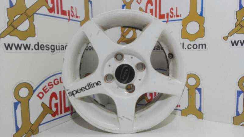 LLANTA SEAT IBIZA (6K1) Sport  1.9 TDI (110 CV) |   08.99 - 12.02_img_3