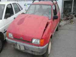 FORD FIESTA BERL./COURIER 1.1 CAT