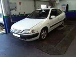CITROEN XSARA COUPE 2.0 HDi CAT (RHY / DW10TD)