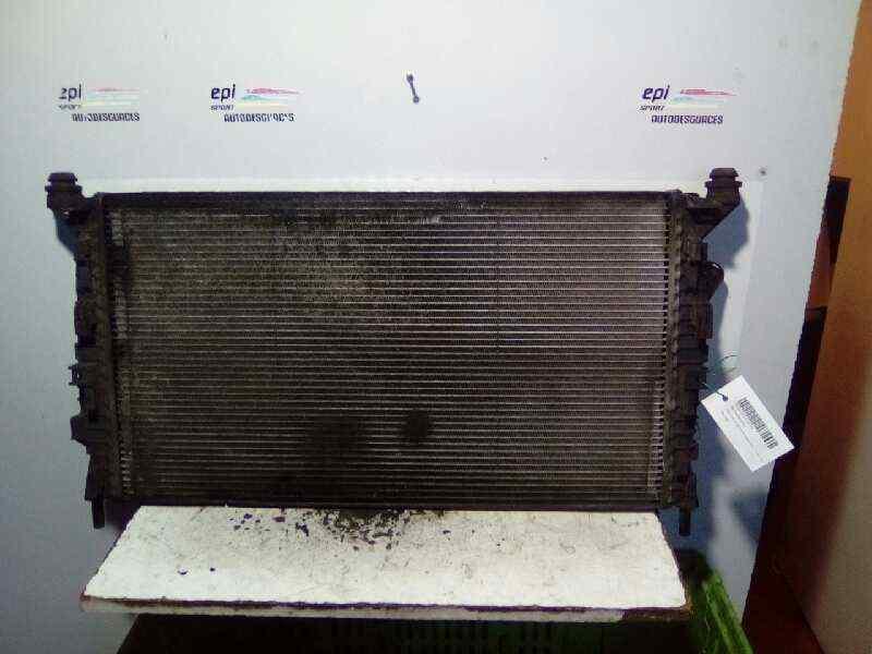 RADIADOR AGUA FORD FOCUS C-MAX (CAP) Ambiente (D)  1.6 TDCi CAT (90 CV) |   01.05 - 12.07_img_1