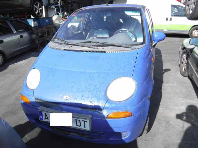 DAEWOO MATIZ City  0.8 CAT (52 CV) |   10.97 - 12.04_img_0