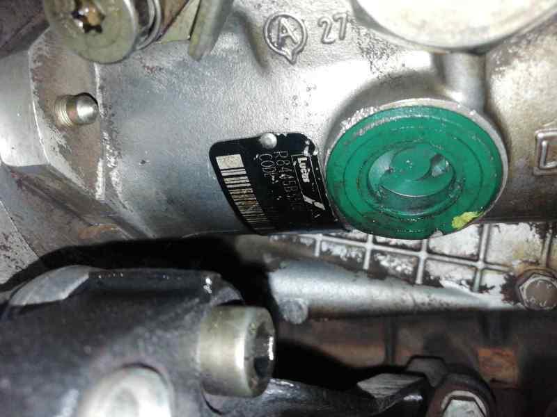MOTOR COMPLETO PEUGEOT 206 BERLINA X-Line  1.9 Diesel (69 CV) |   10.02 - 12.03_img_2