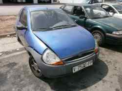 ford ka (ccq) collection  1.3 8v duratec cat (60 cv) 2002- J4D WF0BXXWPRBV