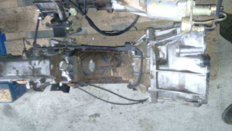 CAJA CAMBIOS LAND ROVER RANGE ROVER (LP) DSE (100kW)  2.5 Turbodiesel (136 CV) |   09.94 - 12.02_img_1