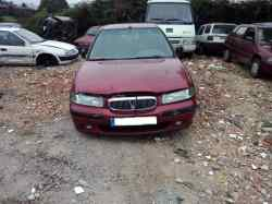 MG ROVER SERIE 400 (RT) 2.0 Turbodiesel