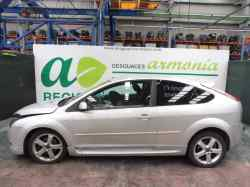 FORD FOCUS BERLINA (CAP) 1.8 TDCi Turbodiesel CAT