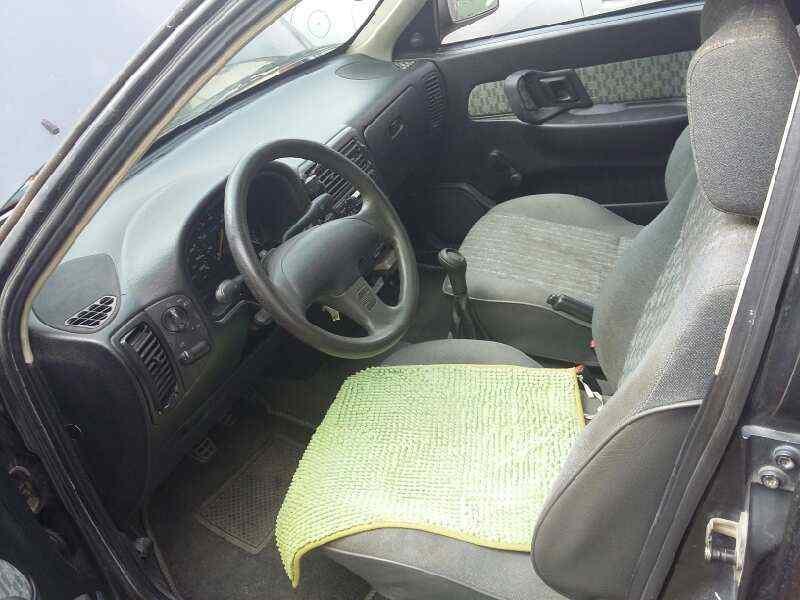 SEAT IBIZA (6K) CLX  1.6  (75 CV)     09.95 - ..._img_5