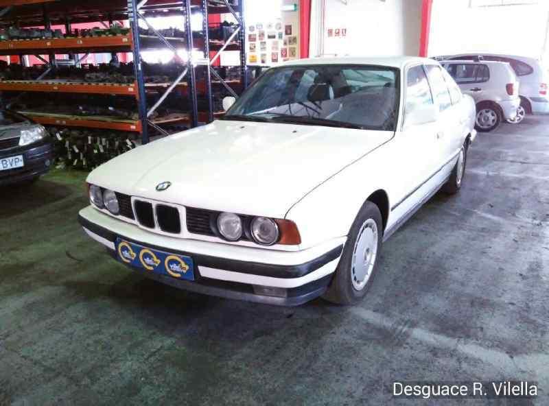 BMW SERIE 5 BERLINA (E34) 525i (125kW)  2.5 CAT (170 CV) |   0.88 - ..._img_5