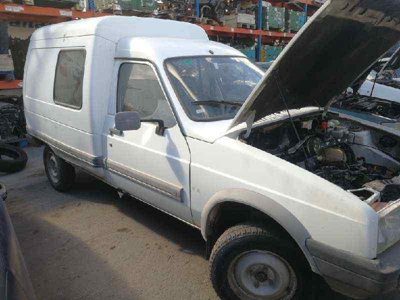 CITROEN C15 D Familiale  1.8 Diesel (161) (60 CV) |   06.86 - ..._img_5