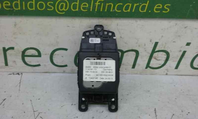 SISTEMA NAVEGACION GPS BMW SERIE X5 (F15) xDrive30d  3.0 Turbodiesel (258 CV) |   08.13 - 12.15_img_4