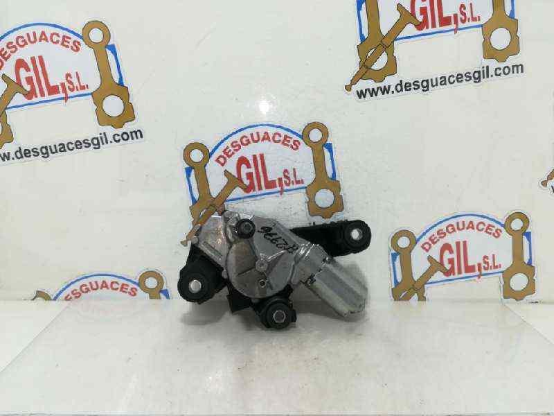 MOTOR LIMPIA TRASERO NISSAN QASHQAI (J10) Visia  1.5 dCi Turbodiesel CAT (103 CV)     01.08 - ..._img_1