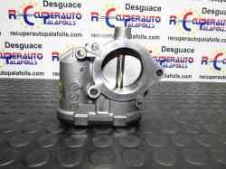 caja mariposa citroen c3 1.6 16v exclusive sensodrive (109 cv) 2002-2005