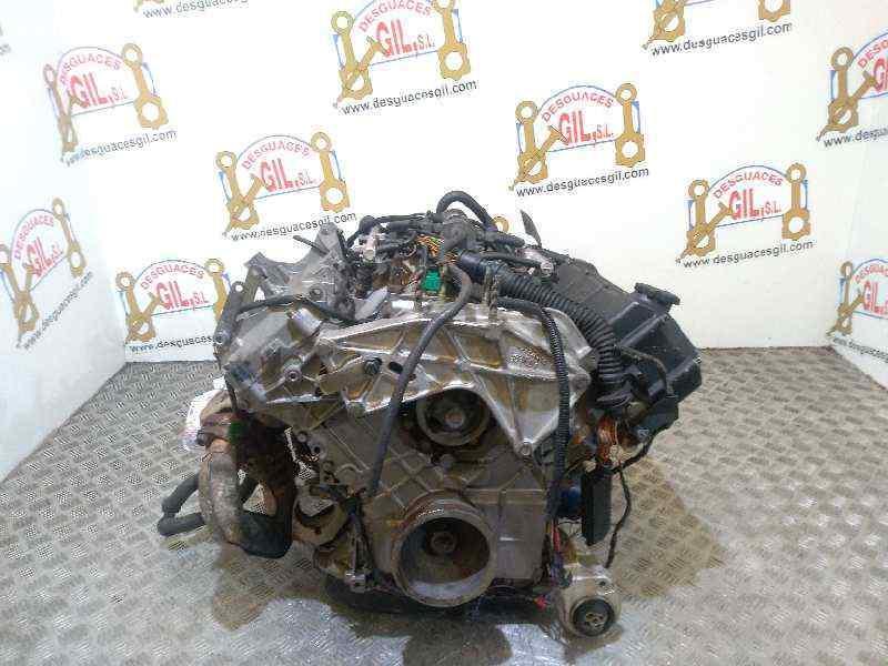 MOTOR COMPLETO PEUGEOT 605 3.0 SV   (167 CV) |   08.89 - 12.97_img_0