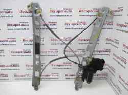 elevalunas delantero derecho renault megane ii berlina 5p confort dynamique 1.5 dci diesel (106 cv) 2005-2009