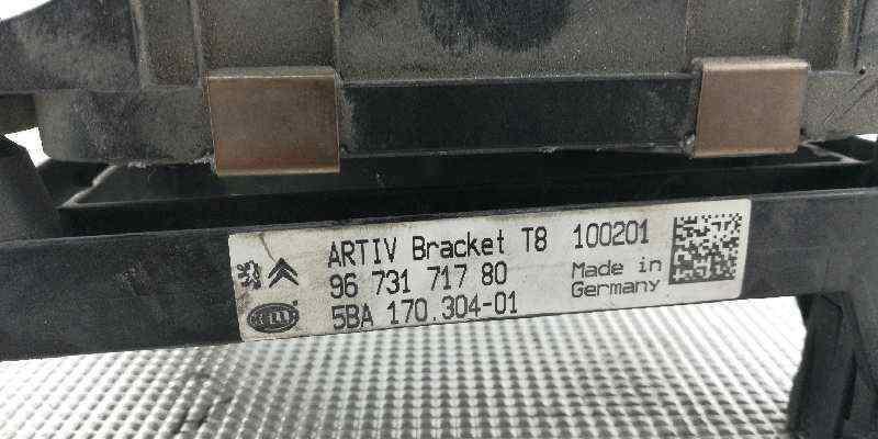 MODULO ELECTRONICO PEUGEOT 3008 Premium  2.0 16V HDi FAP CAT (RHE / DW10CTED4) (150 CV) |   05.09 - 12.11_img_2