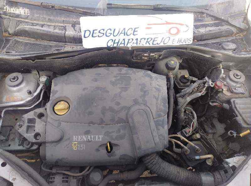 RENAULT KANGOO (F/KC0) Alize  1.5 dCi Diesel (65 CV) |   03.03 - 12.07_img_1