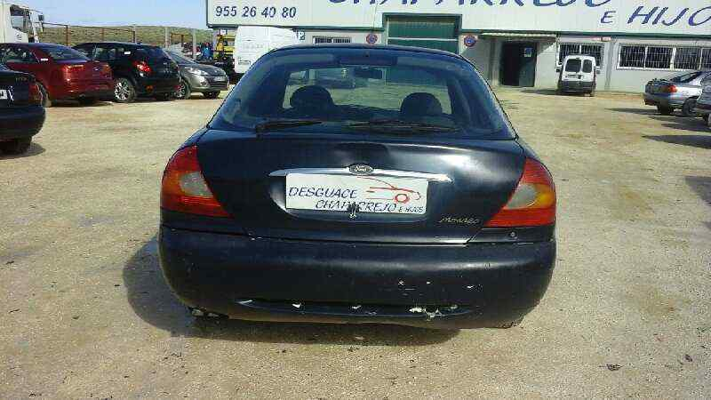 FORD MONDEO BERLINA (GD) Ambiente  1.8 Turbodiesel CAT (90 CV) |   07.99 - 12.01_img_3
