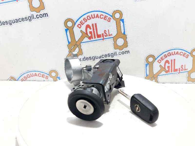 CONMUTADOR DE ARRANQUE OPEL MERIVA B Selective  1.4 16V Turbo (bivalent. Gasolina / LPG) (120 CV) |   01.12 - 12.15_img_5