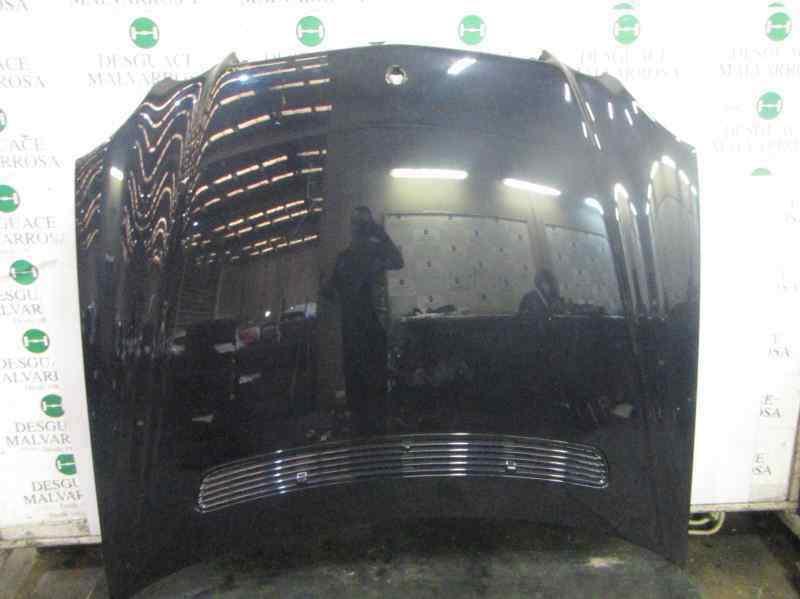 CAPOT MERCEDES CLASE E (W211) BERLINA E 350 (211.056)  3.5 V6 CAT (272 CV) |   10.04 - 12.09_img_0
