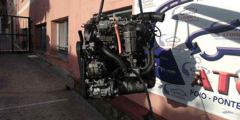 MOTOR COMPLETO SEAT TOLEDO (1M2) Signo  1.9 TDI (110 CV) |   05.99 - 12.04_img_3