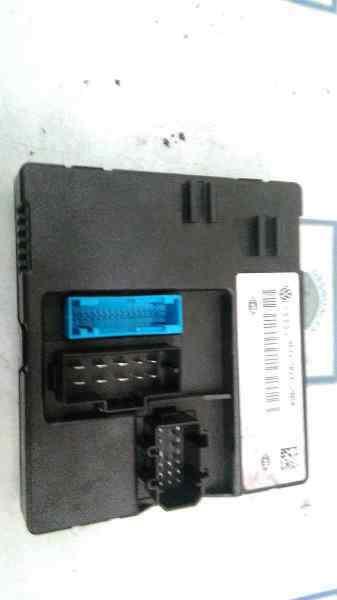 MODULO ELECTRONICO AUDI A6 BERLINA (4F2) 2.0 TDI   (140 CV) |   03.04 - 12.08_img_0