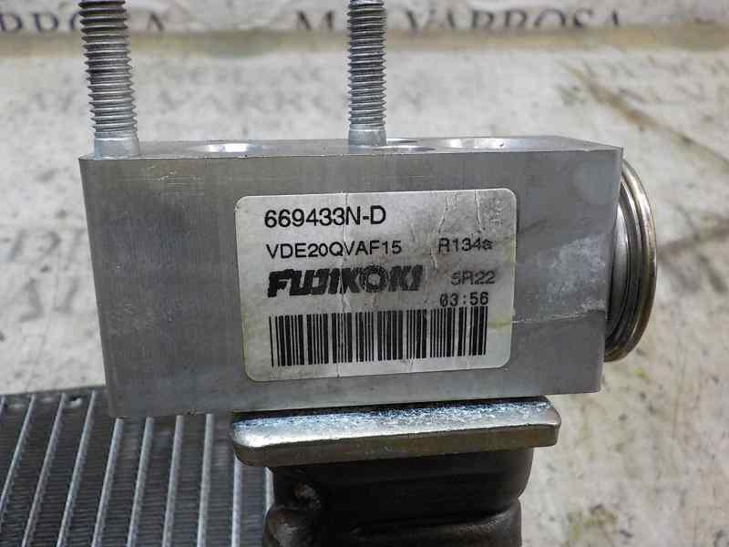 EVAPORADOR AIRE ACONDICIONADO CITROEN DS4 Design  1.6 e-HDi FAP (114 CV) |   11.12 - 12.15_img_4