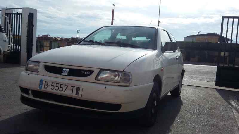 SEAT IBIZA (6K) GT  1.9 TDI (90 CV) |   09.96 - 12.97_img_0