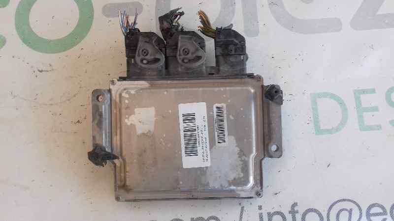 CENTRALITA MOTOR UCE PEUGEOT 407 Sport  2.0 16V HDi FAP (140 CV) |   11.08 - ..._img_1