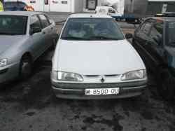 renault 19 hatchback (b/c53) europa  1.4  (58 cv) 1991- E6J VF1B53A0510