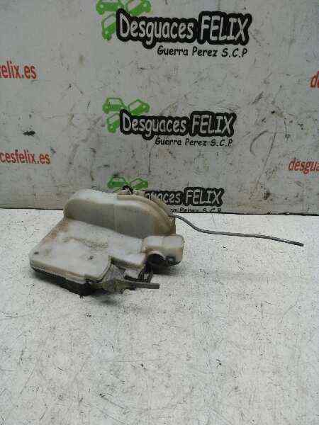 CERRADURA PUERTA DELANTERA IZQUIERDA  SEAT INCA (6K9) 1.4 CL Familiar   (60 CV) |   01.96 - ..._img_0