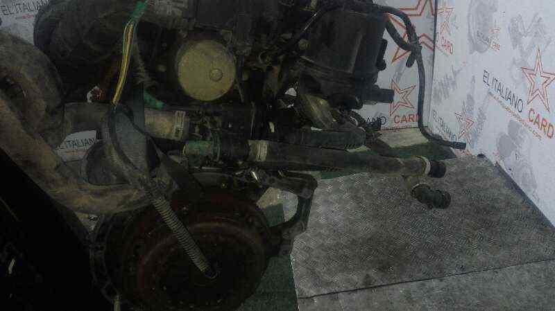 MOTOR COMPLETO CITROEN C3 1.4 HDi SX Plus   (68 CV) |   04.02 - 12.08_img_3