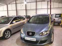seat altea (5p1) reference  1.9 tdi (105 cv) 2004-2009 BXE