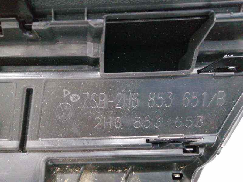 REJILLA DELANTERA VOLKSWAGEN AMAROK Comfortline DoubleCab 4Motion  3.0 V6 TDI (204 CV) |   0.16 - ..._img_3