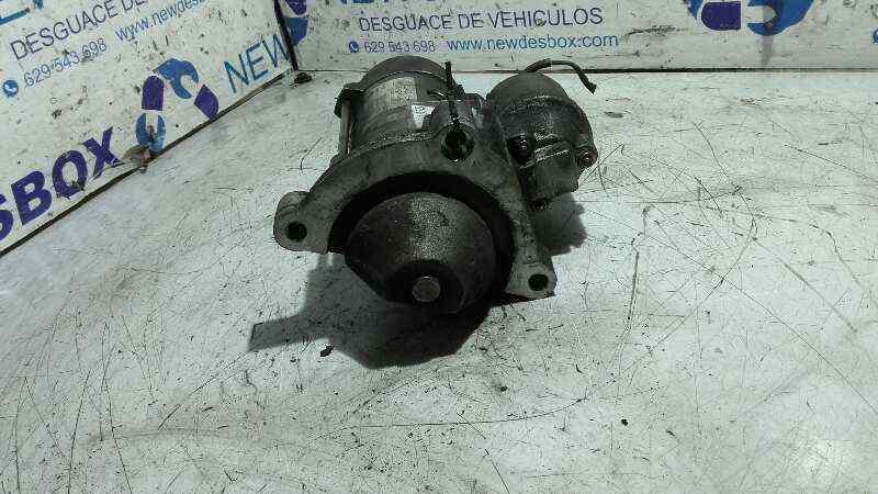 MOTOR ARRANQUE PEUGEOT 407 Sport  2.0 16V HDi FAP (140 CV) |   11.08 - ..._img_4