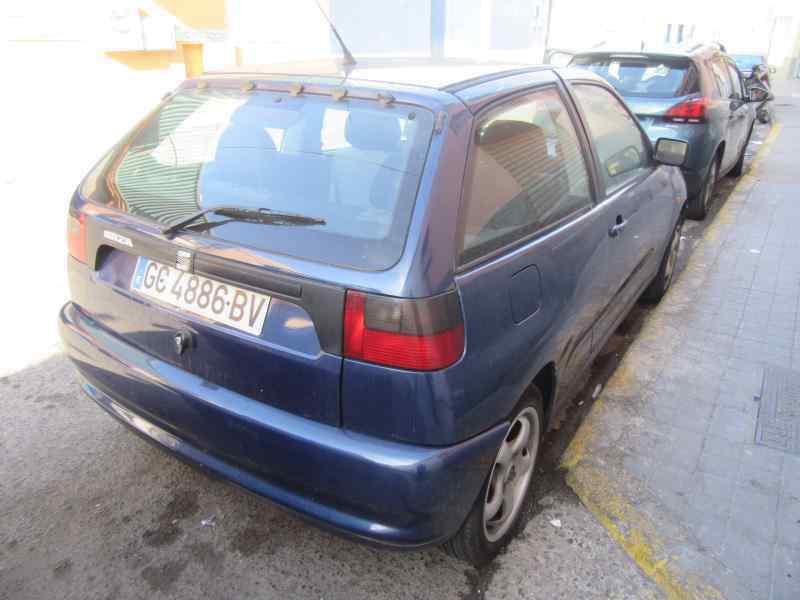 SEAT IBIZA (6K) Collage  1.4  (60 CV) |   06.95 - 12.96_img_2