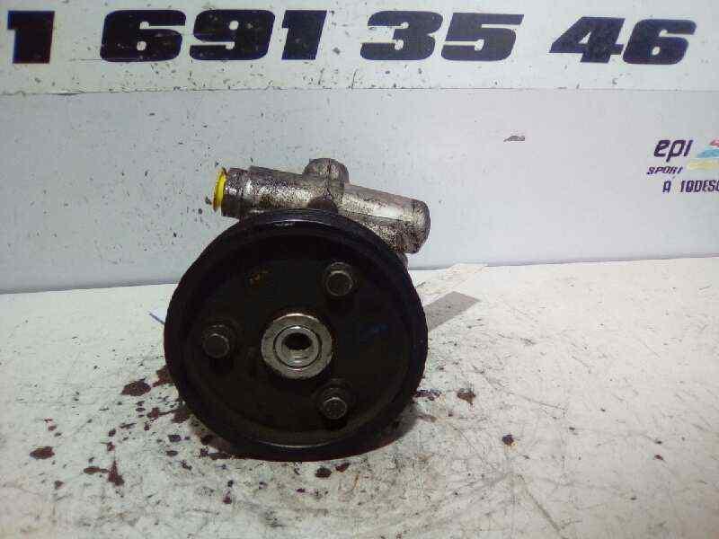 BOMBA DIRECCION RENAULT LAGUNA II (BG0) Authentique  2.2 dCi Turbodiesel (150 CV) |   0.01 - ..._img_0