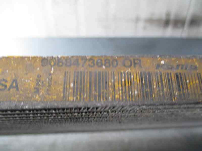 CONDENSADOR / RADIADOR  AIRE ACONDICIONADO CITROEN C6 Exclusive  3.0 V6 HDi FAP CAT (X801 / DT20C) (241 CV) |   06.09 - 12.12_img_3