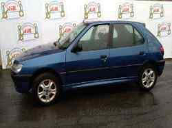 peugeot 306 berlina 3/4/5 puertas (s2) boulebard  2.0 hdi cat (90 cv) 1999-2003 RHYDW10TD VF37ARHYE32
