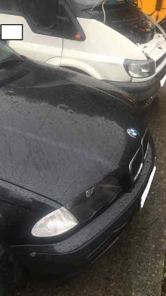 BMW SERIE 3 BERLINA (E46) 320d  2.0 16V Diesel CAT (136 CV)     04.98 - 12.01_img_3