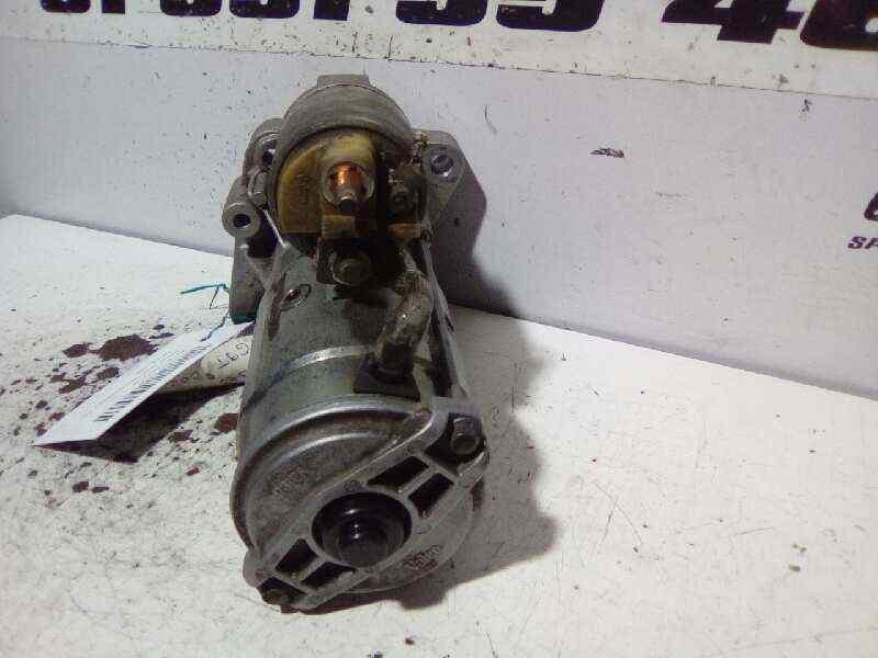 MOTOR ARRANQUE RENAULT LAGUNA II (BG0) Authentique  2.2 dCi Turbodiesel (150 CV) |   0.01 - ..._img_1